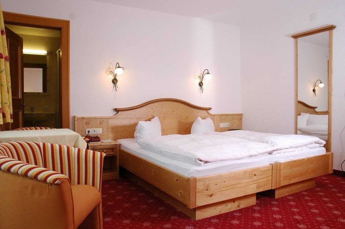 Hotel Feuerstein St Anton